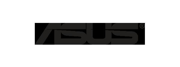 Logo ASUS - 600 x 225 pixel