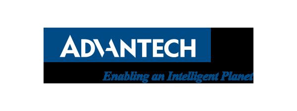 Logo Advantech - 600 x 225 pixel