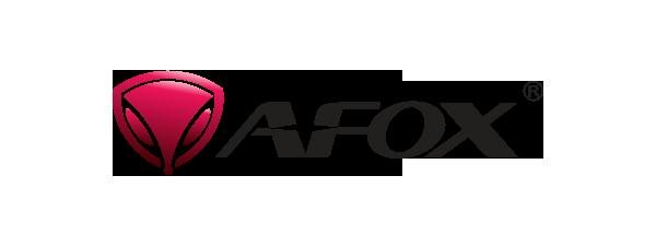 Logo Afox - 600 x 225 pixel