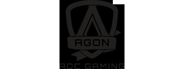 Logo Agon AOC - 600 x 225 pixel