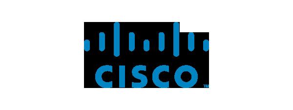 Logo Cisco - 600 x 225 pixel