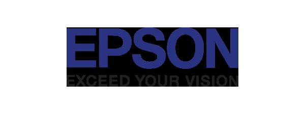 Logo Epson - 600 x 225 pixel