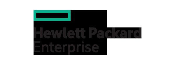 Logo HPE - 600 x 225 pixel