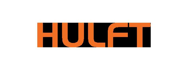 Logo Hulft - 600 x 225 pixel