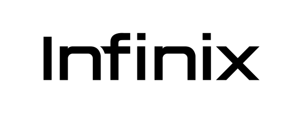 Logo INFINIX - 600 x 225 pixel