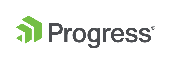 Logo Progress Software - 600 x 225 pixel