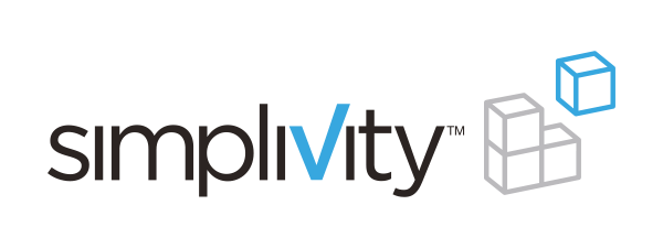 Logo Simplivity - 600 x 225 pixel