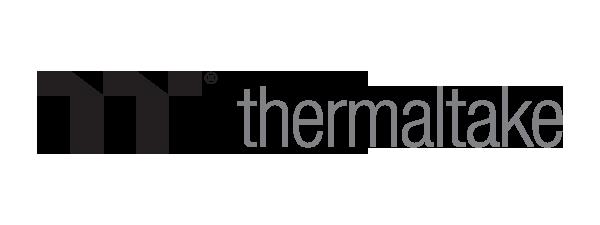 Logo Thermaltake - 600 x 225 pixel