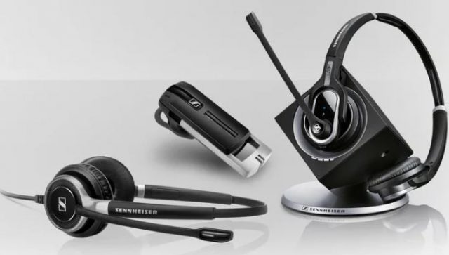 Distributor Sennheiser Unified Communication