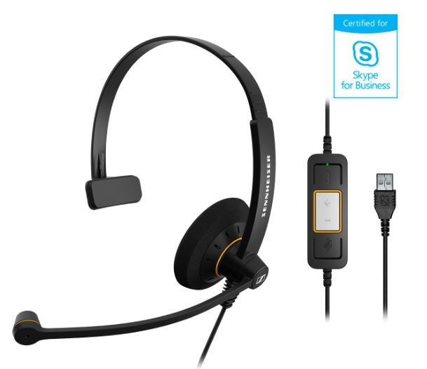 Distributor Headset EPOS Sennheiser Untuk Call Center di Indonesia