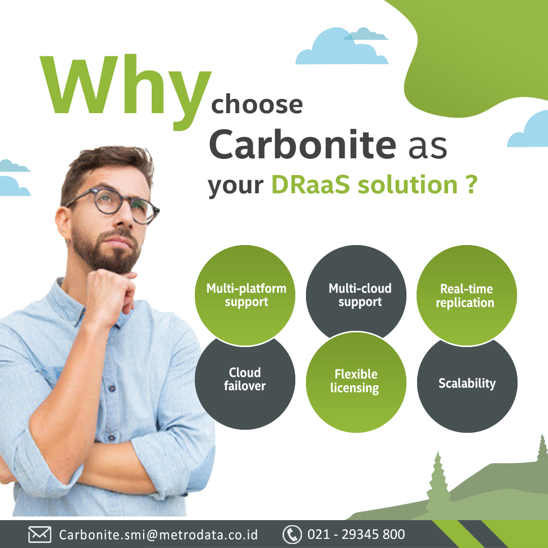 Carbonite DRaaS 2