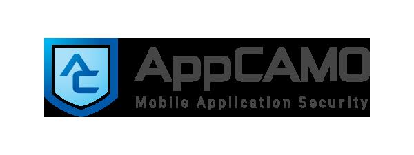 Logo AppCAMO - 600 x 225 pixel
