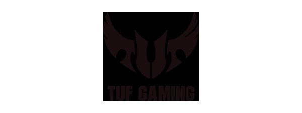 Logo TUF GAMING - 600 x 225 pixel