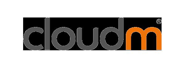 Logo CloudM - 600 x 225 pixel