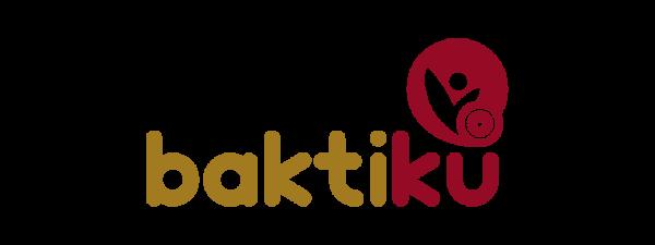 Logo Baktiku - 600 x 225 pixel