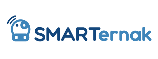Logo SMARTernak - 600 x 225 pixel