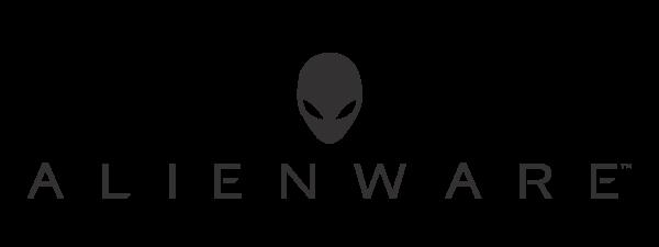 Logo Alienware - 600 x 225 pixel