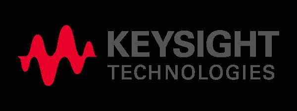Logo Keysight - 600 x 225 pixel